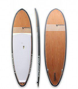 Phenix Pro 9′1 Wood