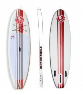 SUP Air Pro 10′6