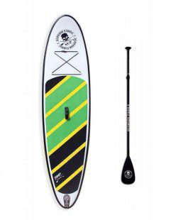 Pack Travel SUP Air 10′ Green