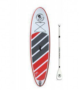 Pack Travel SUP Air 10′ Red