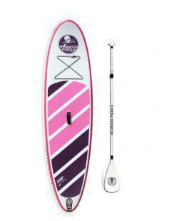 Pack Travel SUP Air 10′ Pink