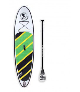 Pack Player SUP Air 10′ Green