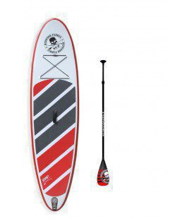 Pack Player SUP Air 10′ Red