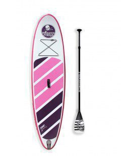Pack Player SUP Air 10′ Pink