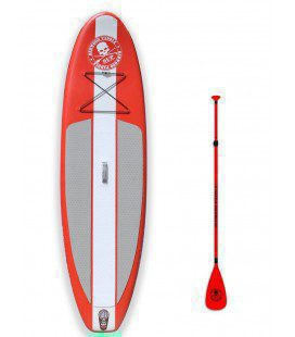 Pack Travel SUP Air 10'3
