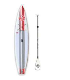 Pack Travel SUP Air Pro 12′6 Race