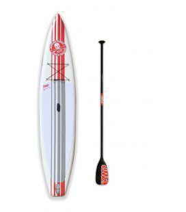 Pack Sprinter SUP Air Pro 12′6 Race
