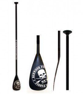 Remo SUP Wave Full Carbono