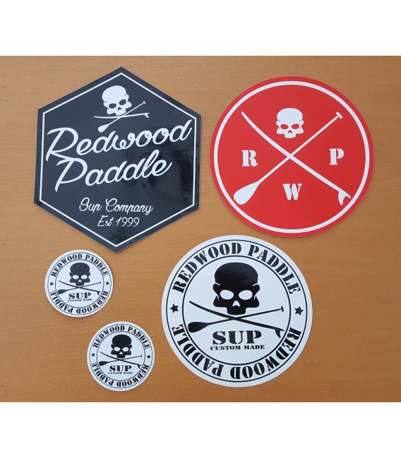 Stickers Pack L