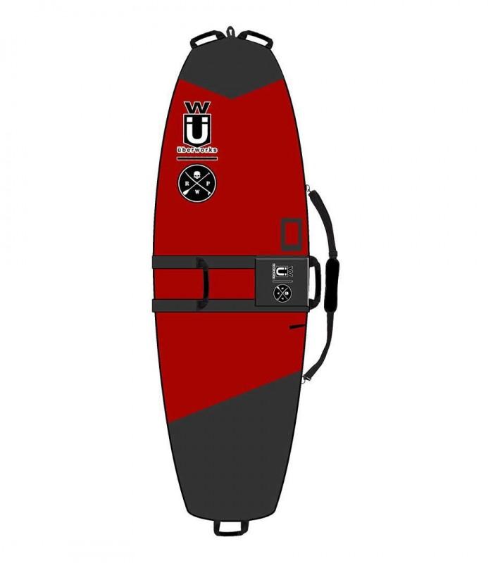 Funda Tabla Paddle Surf Minimal