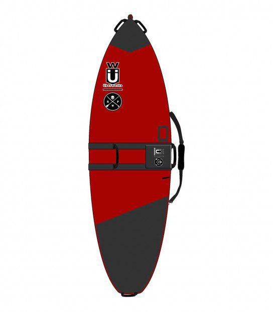 Eastbuy Accesorio para Tabla de Surf 5 cm Accesorio de reemplazo de Aleta con Llave de Aleta para Tabla de Surf FCS con Tornillos de Cabeza Gruesa de 6 Piezas