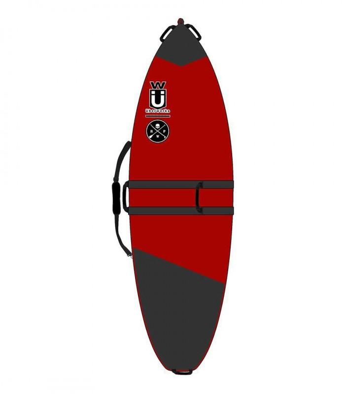 Funda Tabla Paddle Surf Source