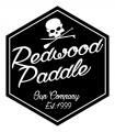 Redwoodpaddle Tee 1999 Woman