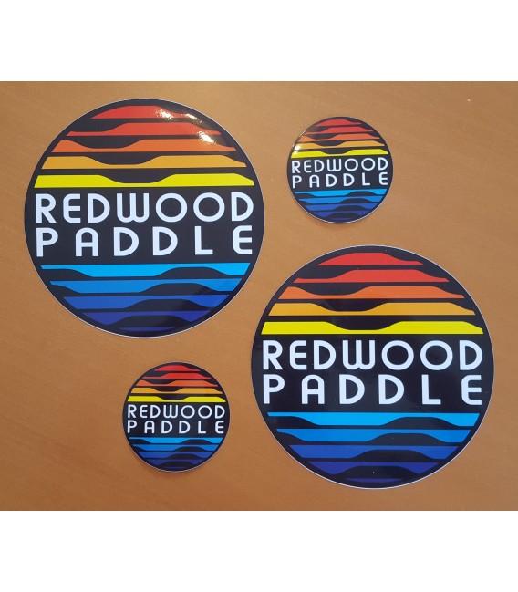 Stickers Pack Color Medium