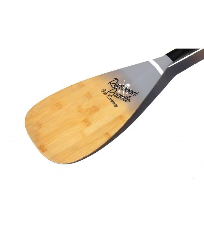 Elite Carbono Bamboo Blade