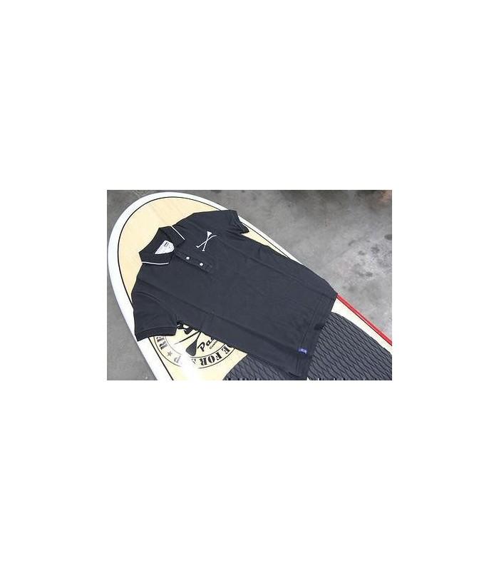 Redwoodpaddle Polo Black