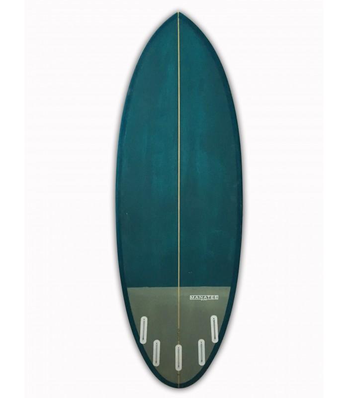 Surf Manatee CAKE 6'2