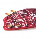 Pack Minimal Foil 7′6
