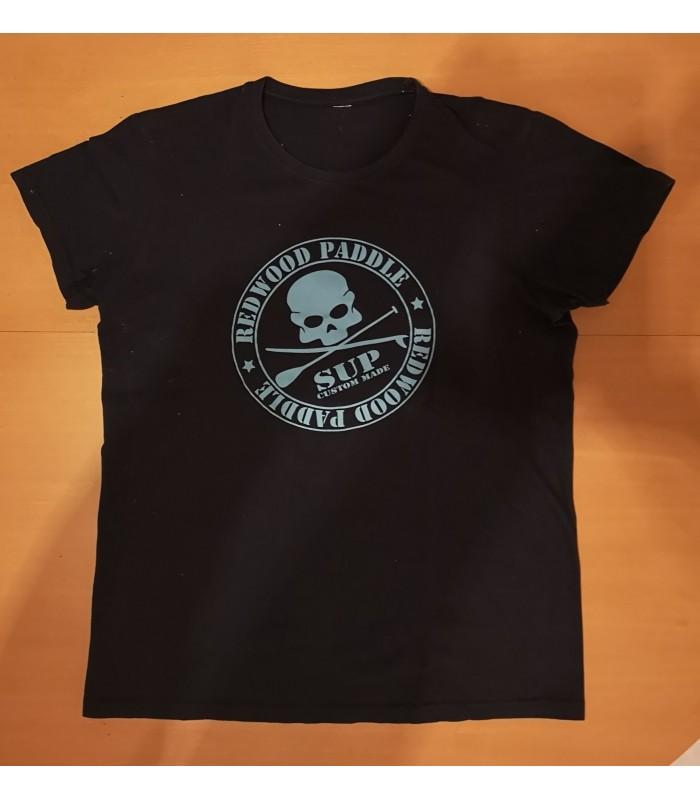 Redwoodpaddle Camiseta Marine Blue