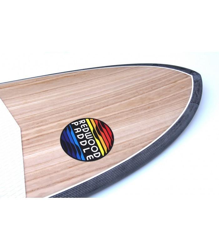 Phenix Pro 9′1 Carbon Wood
