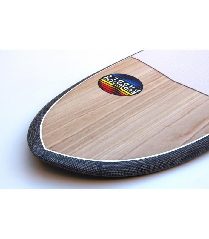 Phenix Pro 9′6 Carbon Wood