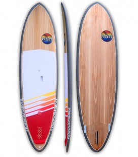Phenix Pro 10′ Carbon Wood