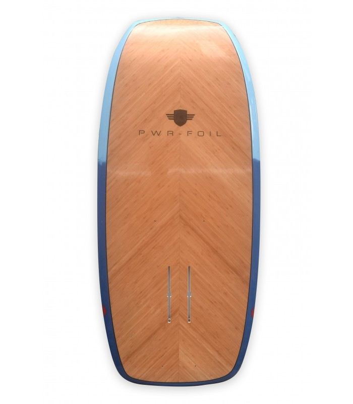 Foil Board 5'1 Natural