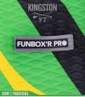 Funbox Pro 9′2 Kingston