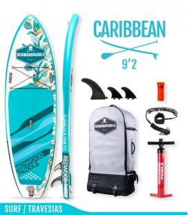 Funbox Pro 9′2 Caribbean