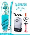 Funbox Pro 10′ Caribbean