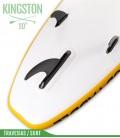 Funbox Pro 10′ Kingston