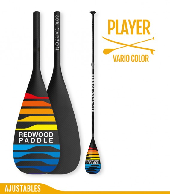 Player Ajustable Color