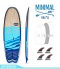Minimal Foil Pro 7′11 Wood Carbon