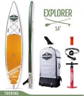 Funbox Pro Touring 12′6 x 31''1/2