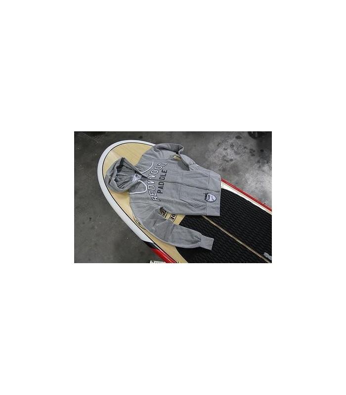 Sudadera Grey Redwoodpaddle