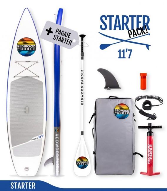 Pack Funbox Starter 11′7